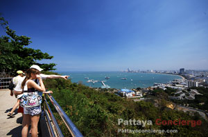 Pattaya-Hill